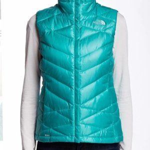 The North Face Aconcagua Vest Down 550